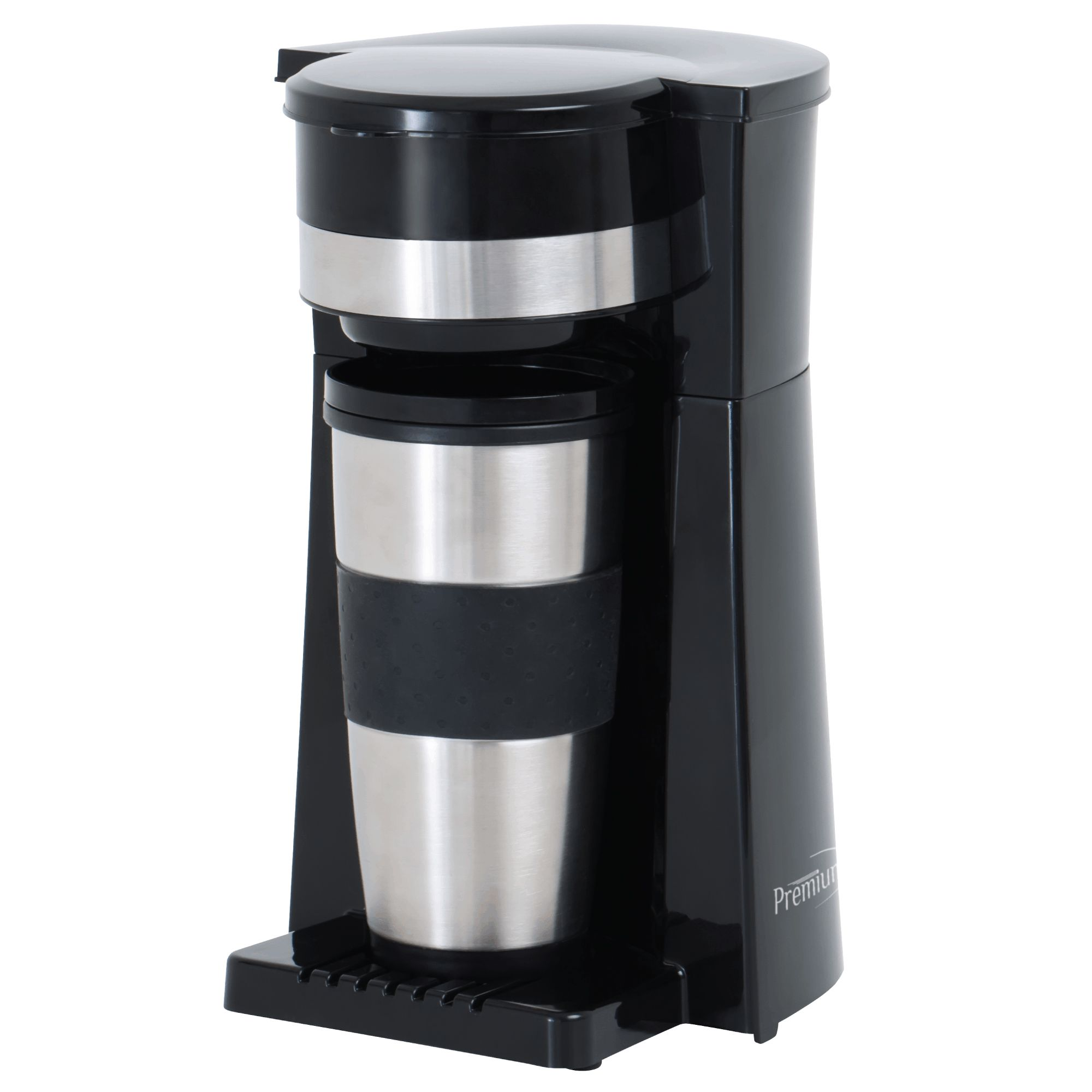 Premium PCM115 15oz Personal Coffee Maker