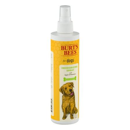 Burt's Bees Spray For Dogs 10oz-Deodorizing - image 2 de 9