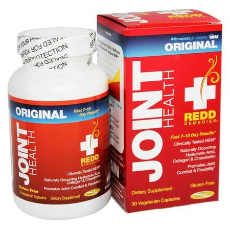 Membrell - Joint Health Natural Eggshell Membrane (NEM) - 30 Vegetable - 30 Vegetable Caps