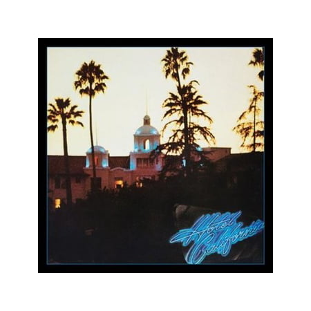 Hotel California: 40th Anniversary Expanded Edition (CD)