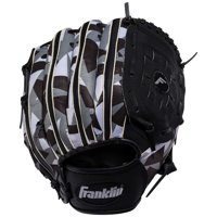 Franklin Sports RTP Series T-Ball Glove, Multiple Sizes/Colors