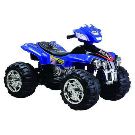 Best ride on cars 4 wheeler battery powered riding toy for Best motorized ride on toys