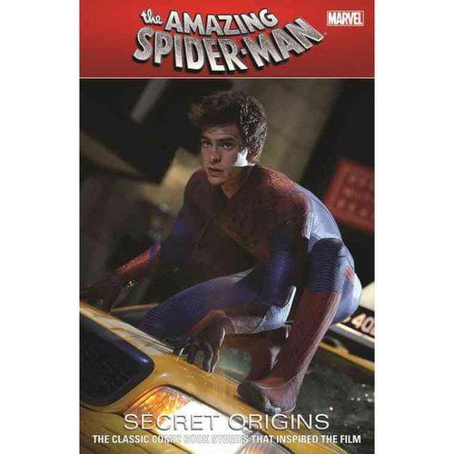 The Amazing Spider-Man: Secret Origins