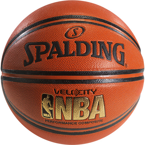 NBA Velocity Basketball