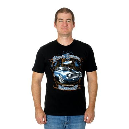 Chevy Camaro Men