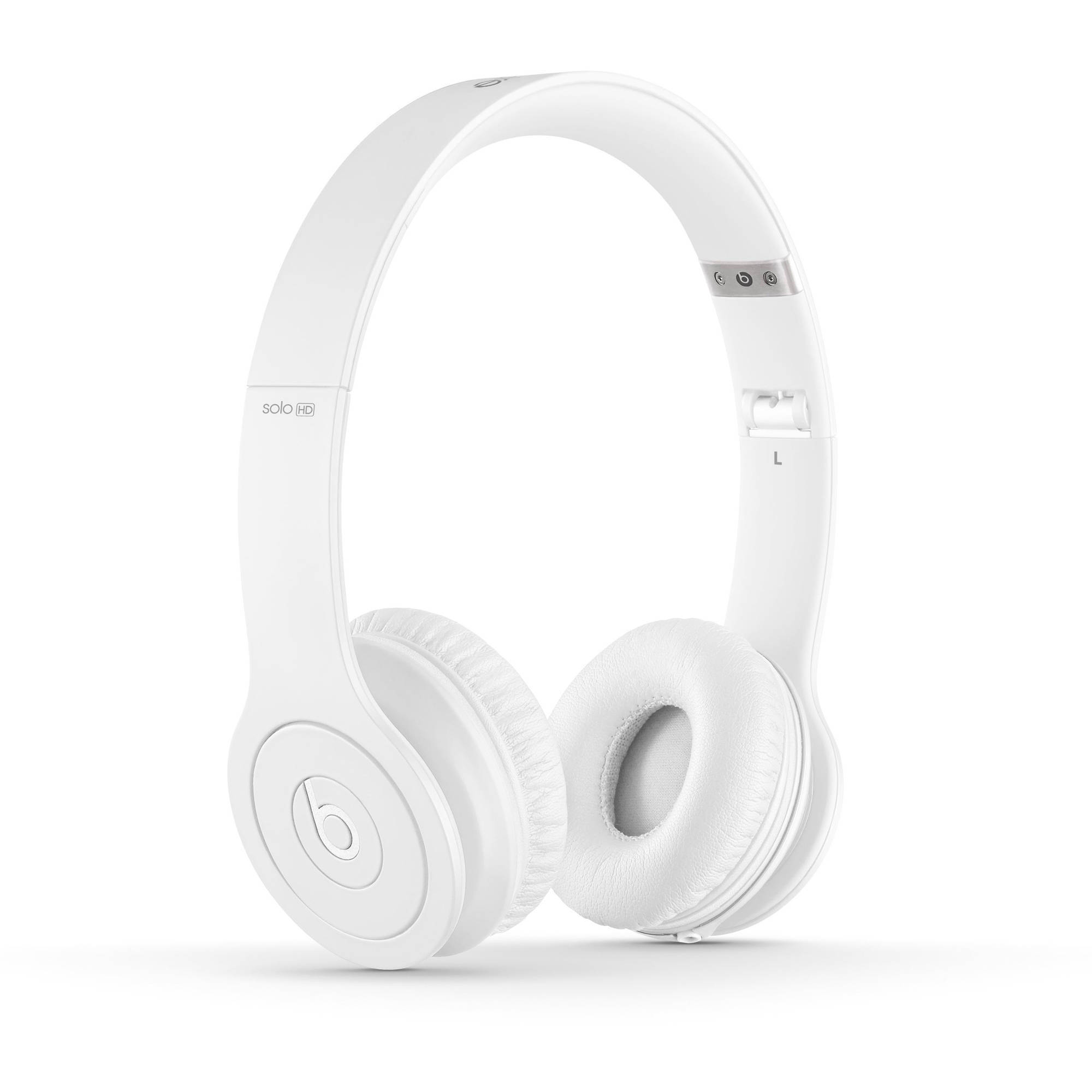 Beats Solo3 Wireless On-Ear Headphones - Walmart.com d457e743e