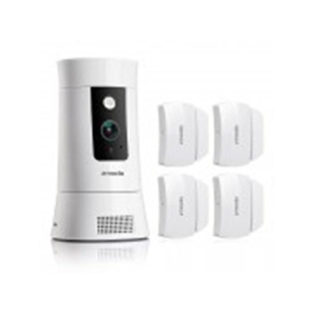Zmodo Pivot 360° Smart Camera