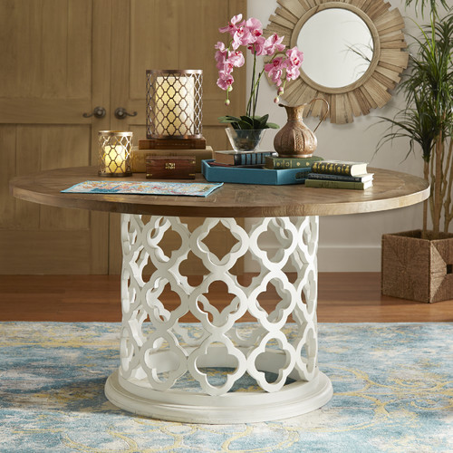 Kingstown Home Triptan Dining Table