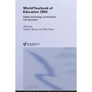 World Yearbook of Education 2004 - eBook