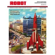 Robot 77 - eBook