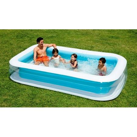Family swim center pool for Family swimming pool