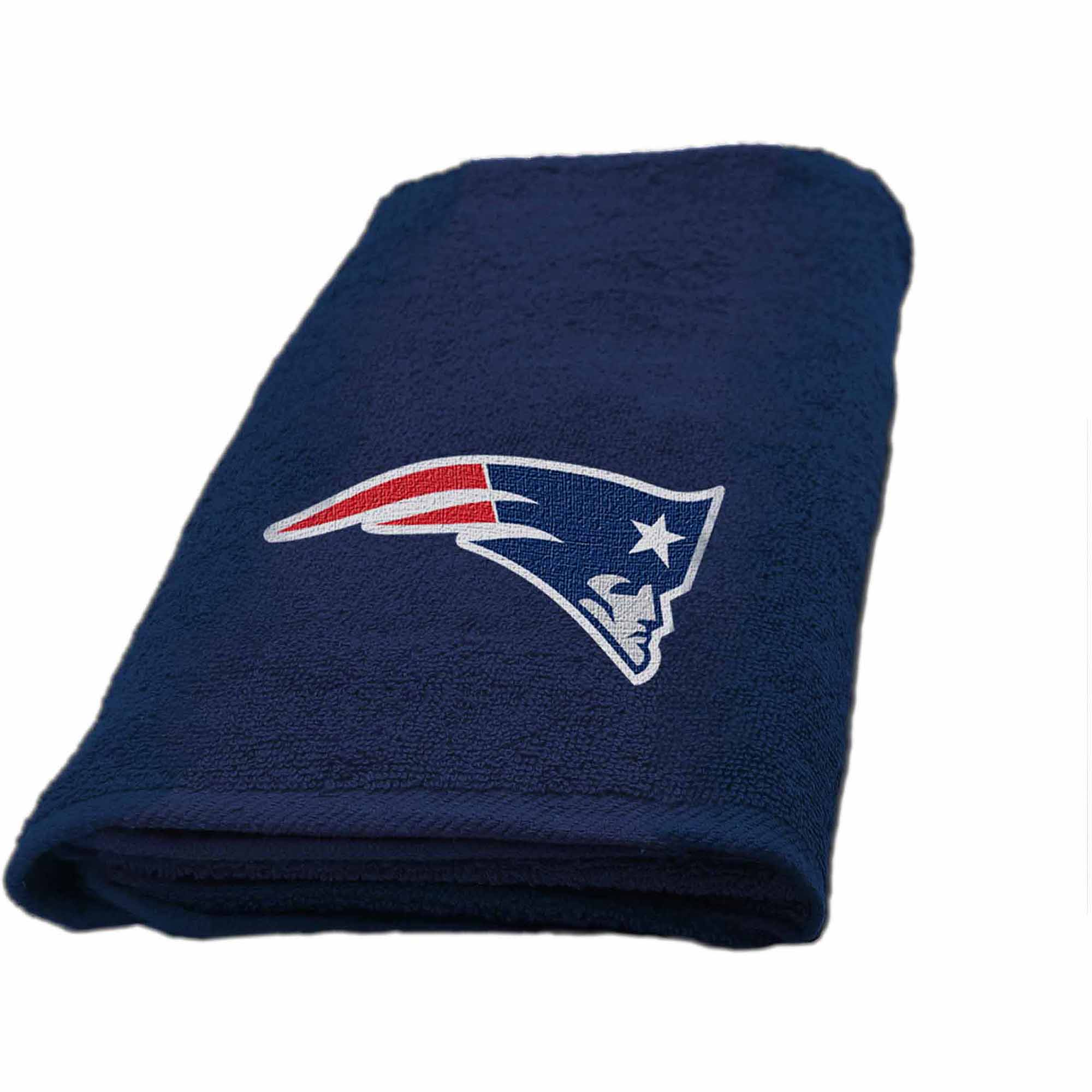 NFL New England Patriots Hand Towel