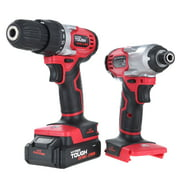Best Cordless Power Tools - Hyper Tough 20V Max Lithium-ion 3/8 inch Cordless Review