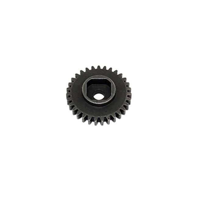 Redcat Racing 07185 31 Teeth Square Drive Steel Gear - image 1 de 1
