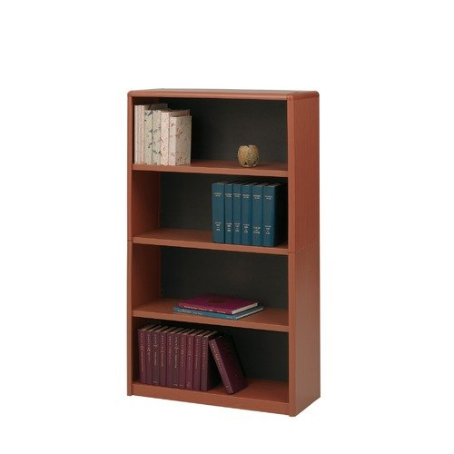 Safco Products Company Value Mate Series 54'' Standard Bookcase