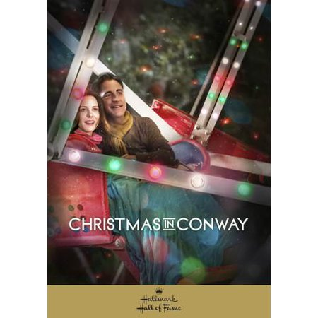 Christmas In Conway.Christmas In Conway Vudu Digital Video On Demand