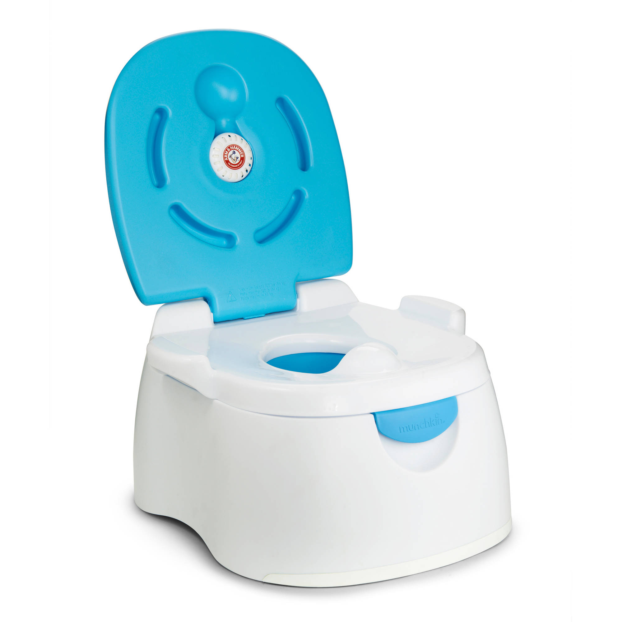 Munchkin Arm & Hammer 3-in-1 Potty Training Seat