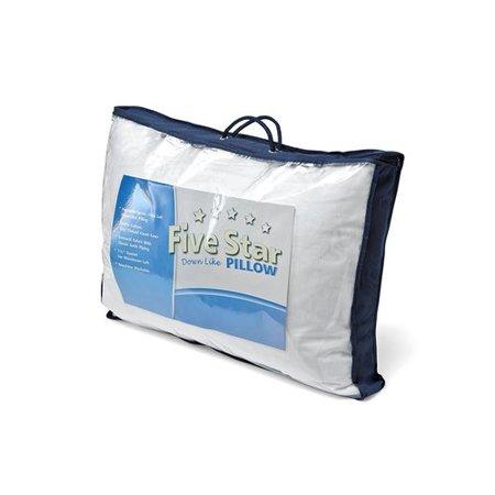 Right Choice Bedding Five Star Lumbar Pillow