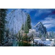 Educa,  Yosemite Park 1000 Piece Puzzle