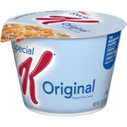 Kellogg's Special K Original Breakfast Cereal in a Cup 6 Ct - 1.25 oz