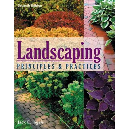 Landscaping Principles & Practices