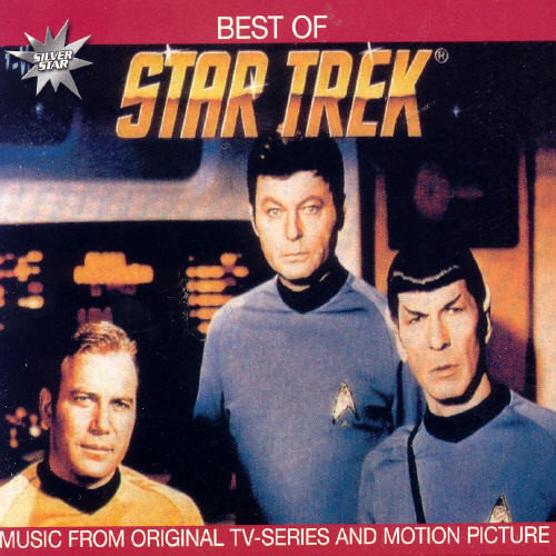 Best Of Star Trek / O.S.T.