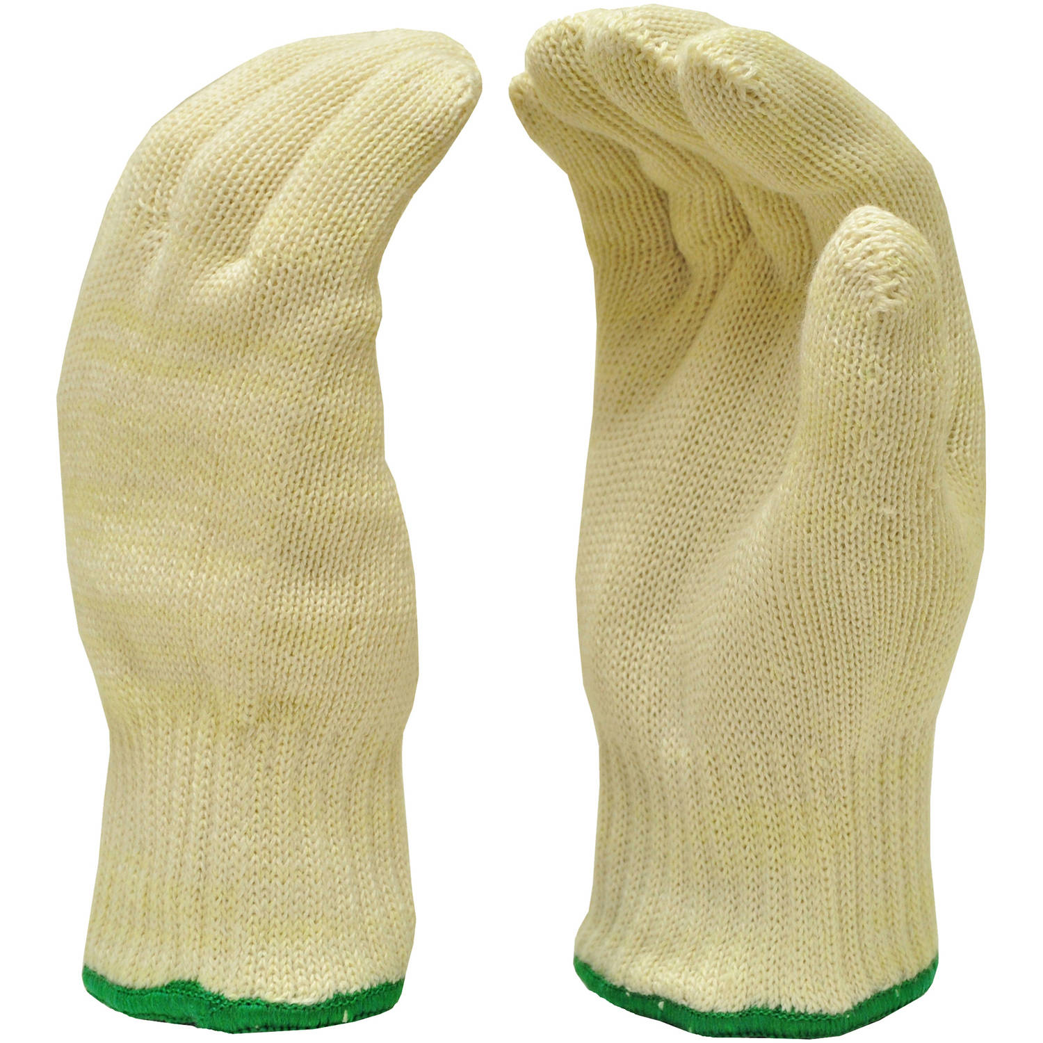 G & F Heat-Resistant Glove, Commercial-Grade, Size Medium