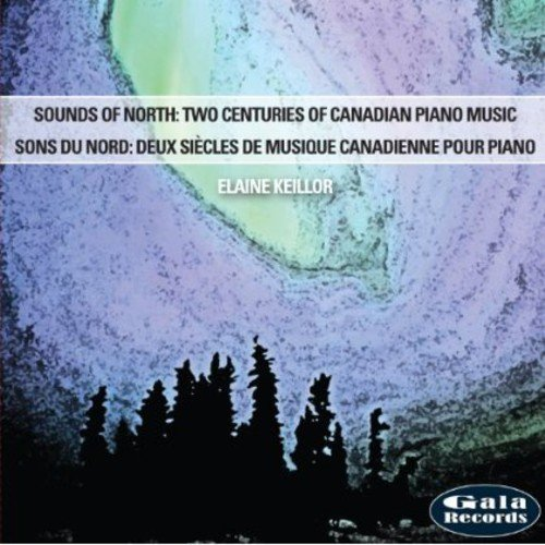 Sounds Of North: Two Centuries Of Canadian / Var