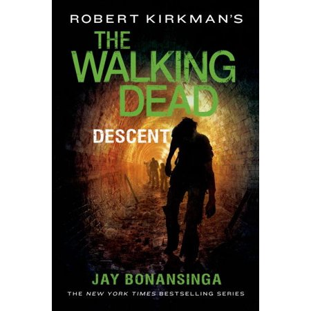The Walking Dead: Descent - image 1 of 1