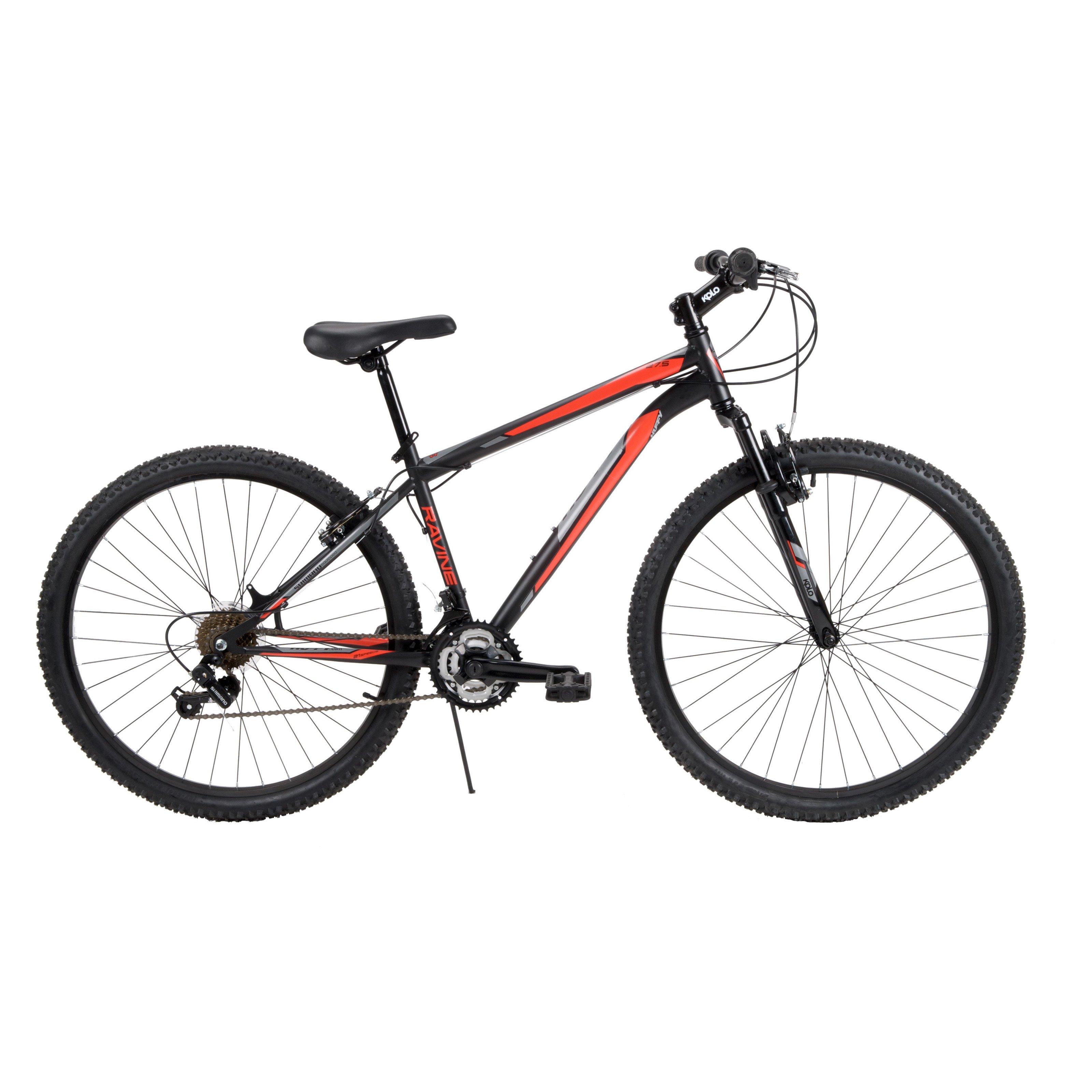 Huffy 27.5 in. Ravine Mens Mountain Bike