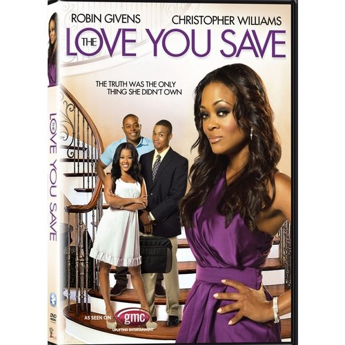 The Love You Save (Widescreen)