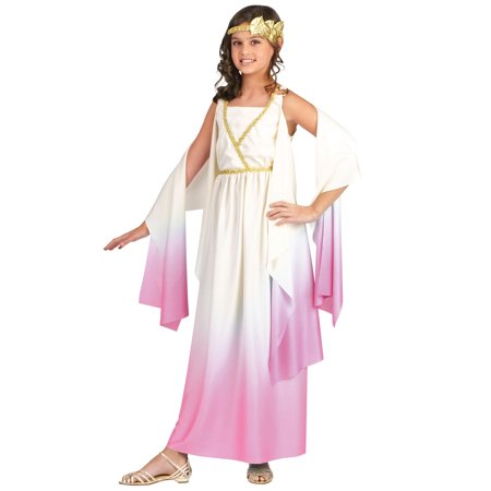 Athena Child Halloween Costume (Athena Costume Ideas)