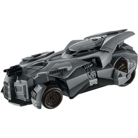 Hot Wheels Ai Batmobile Car Body & Cartridge Kit Set (Kids Batmobile Car)