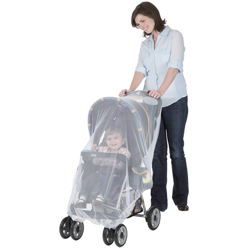 Jeep Stroller/Carrier Netting