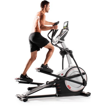 ProForm Endurance 920 E Elliptical with 1-Year iFit Membership