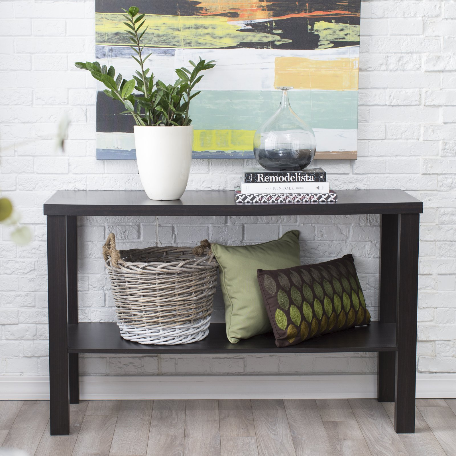 Finley Home Hudson Sofa Table by Midwest Engine Warehouse