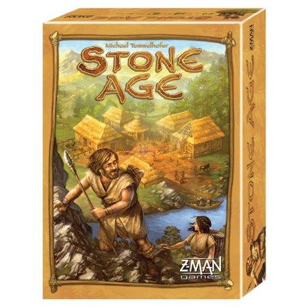 Stone Age (Cavemen Stone Age)