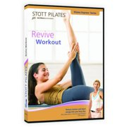 Stott Pilates: Revive Workout by
