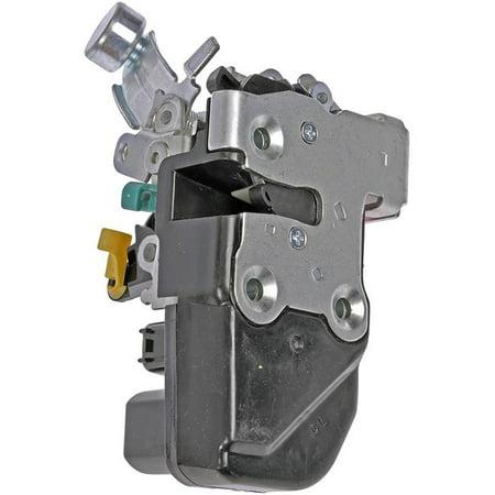 Dorman 931686 Integrated Door Lock Actuator For Jeep Liberty Image 1 Of