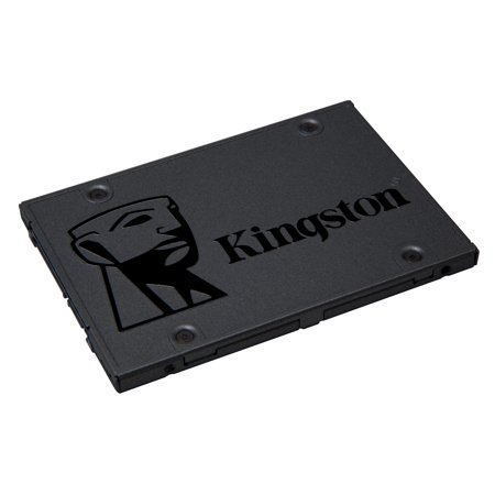 "Kingston A400 SSD 960GB SATA 3 2.5"" Solid State Drive - -"