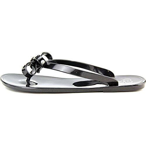 143 Girl Women's Olieah Jelly Flip Flop Sandals