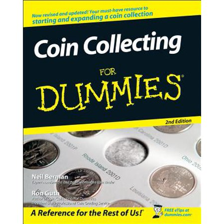 Coin Fob (Coin Collecting for Dummies)