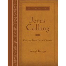 Jesus Calling Enjoying Peace In His Presence