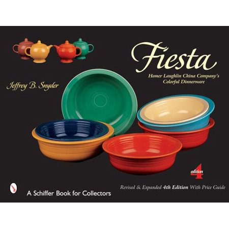 Fiesta : The Homer Laughlin China Company's Colorful Dinnerware - Homer Laughlin Fiesta Chocolate
