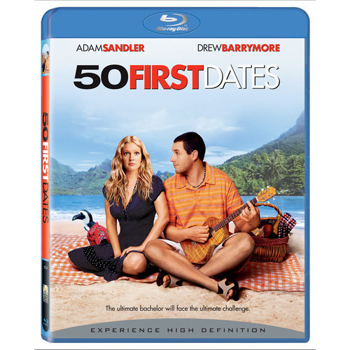 50 First Dates (Blu-ray)