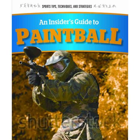 an introduction to paintball