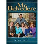 Mr. Belvedere: The Complete Third Season (DVD)