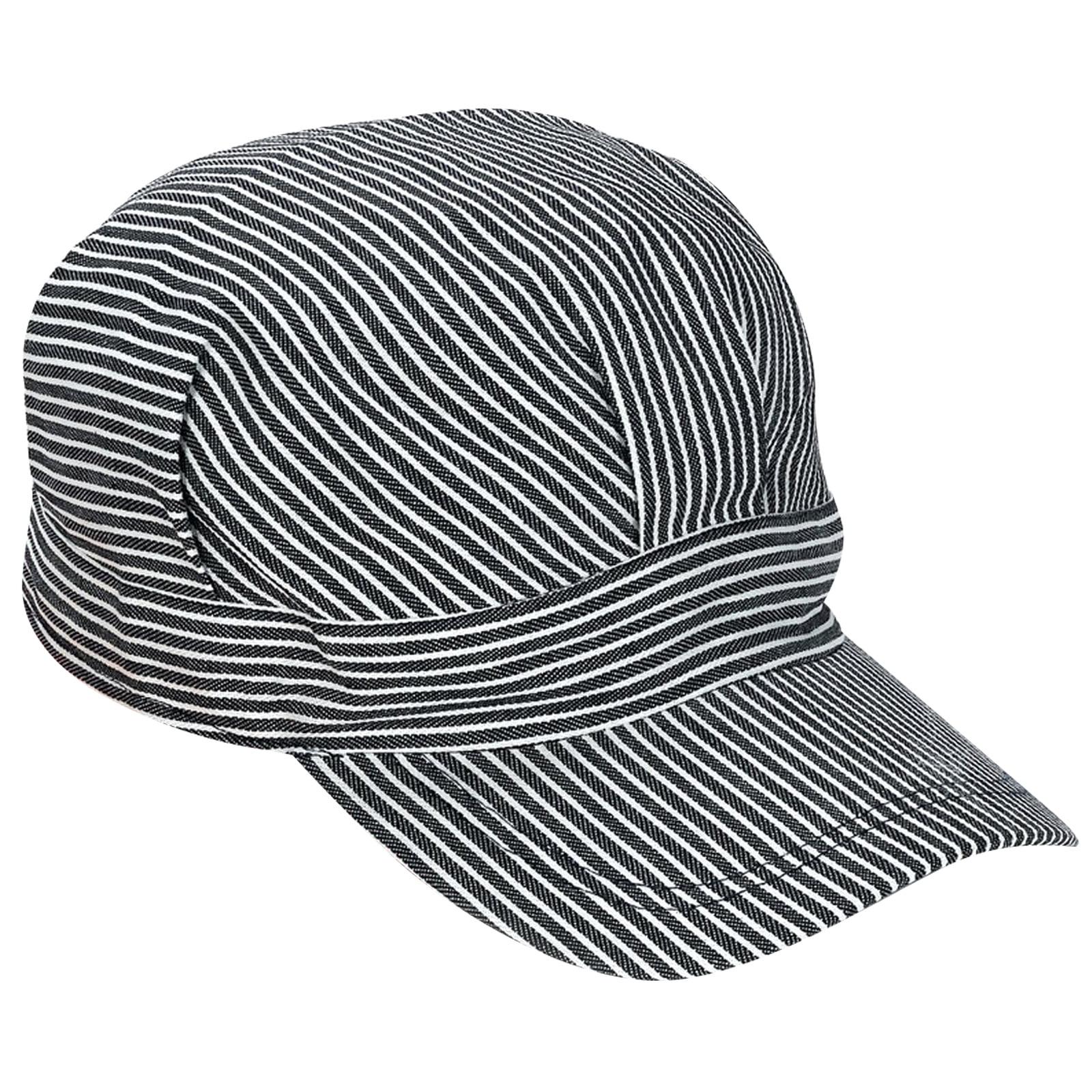train conductor hats