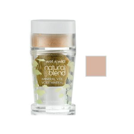 WET N WILD Natural Blend Mineral Veil - Mineral Veil