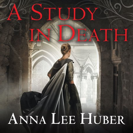 A Study in Death - Audiobook